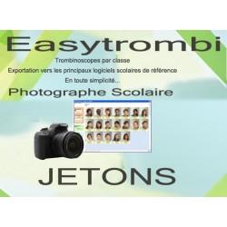 Jeton Easytrombipro